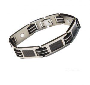 Титанові магнітні браслети «Tiens»