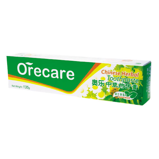 Зубна паста Orecare