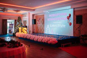 Відео-звіт з конференції команди Lider Style в Львові 22 грудня 2018 року!