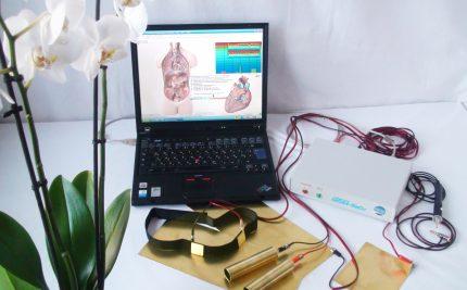 Апаратно-програмний діагностичний комплекс «Intera-DiaCor»