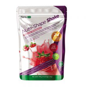 Tiens Nutri-Shape Shake Літня полуниця