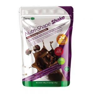 Tiens Nutri-Shape Shake / Енергійний шоколад